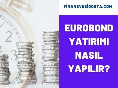 """eurobond yatirimi"""