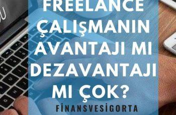 freelancer-olmak