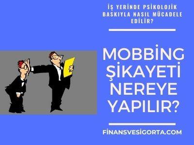 mobbing-sikayeti-nereye-yapilir